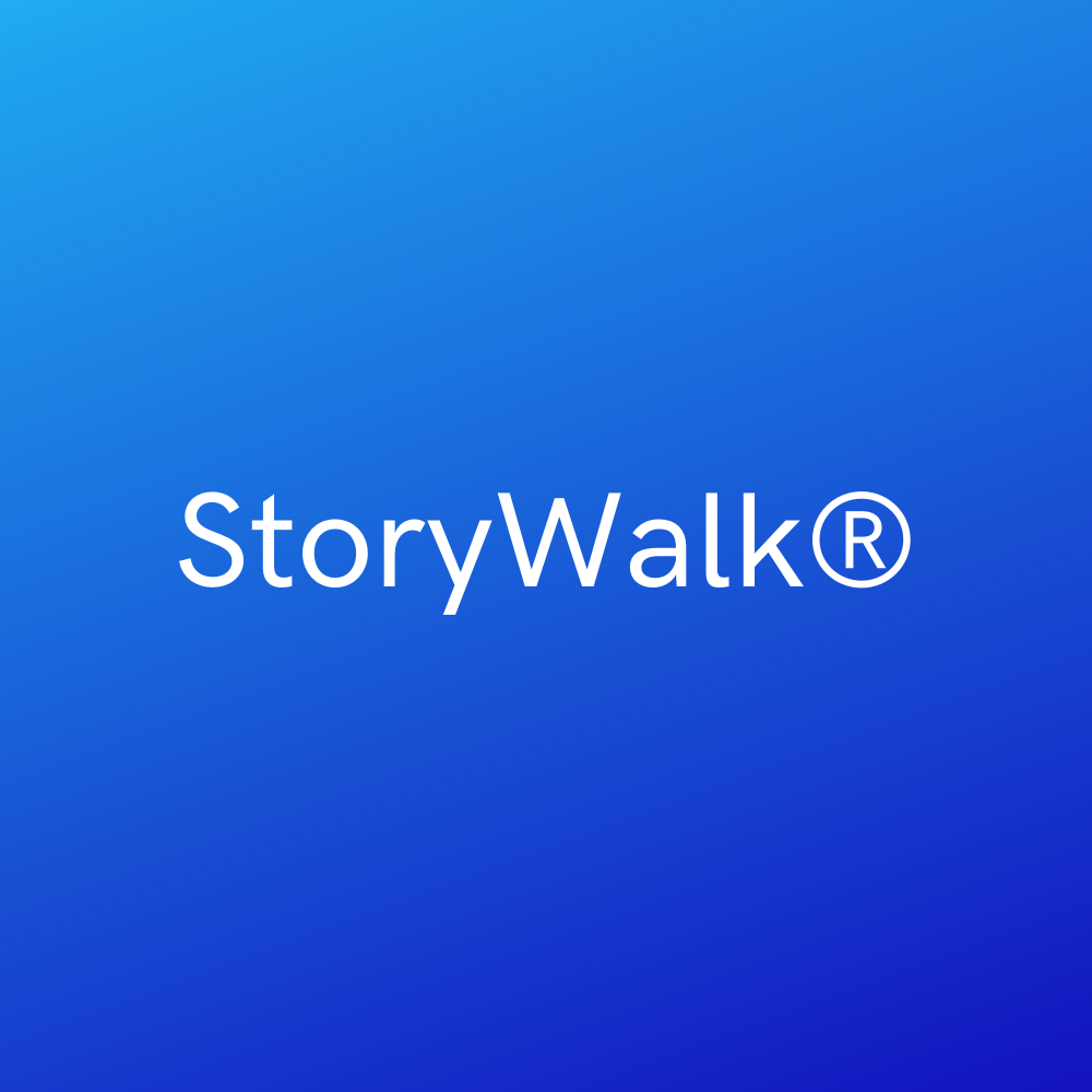 """Be Kind"" StoryWalk®"