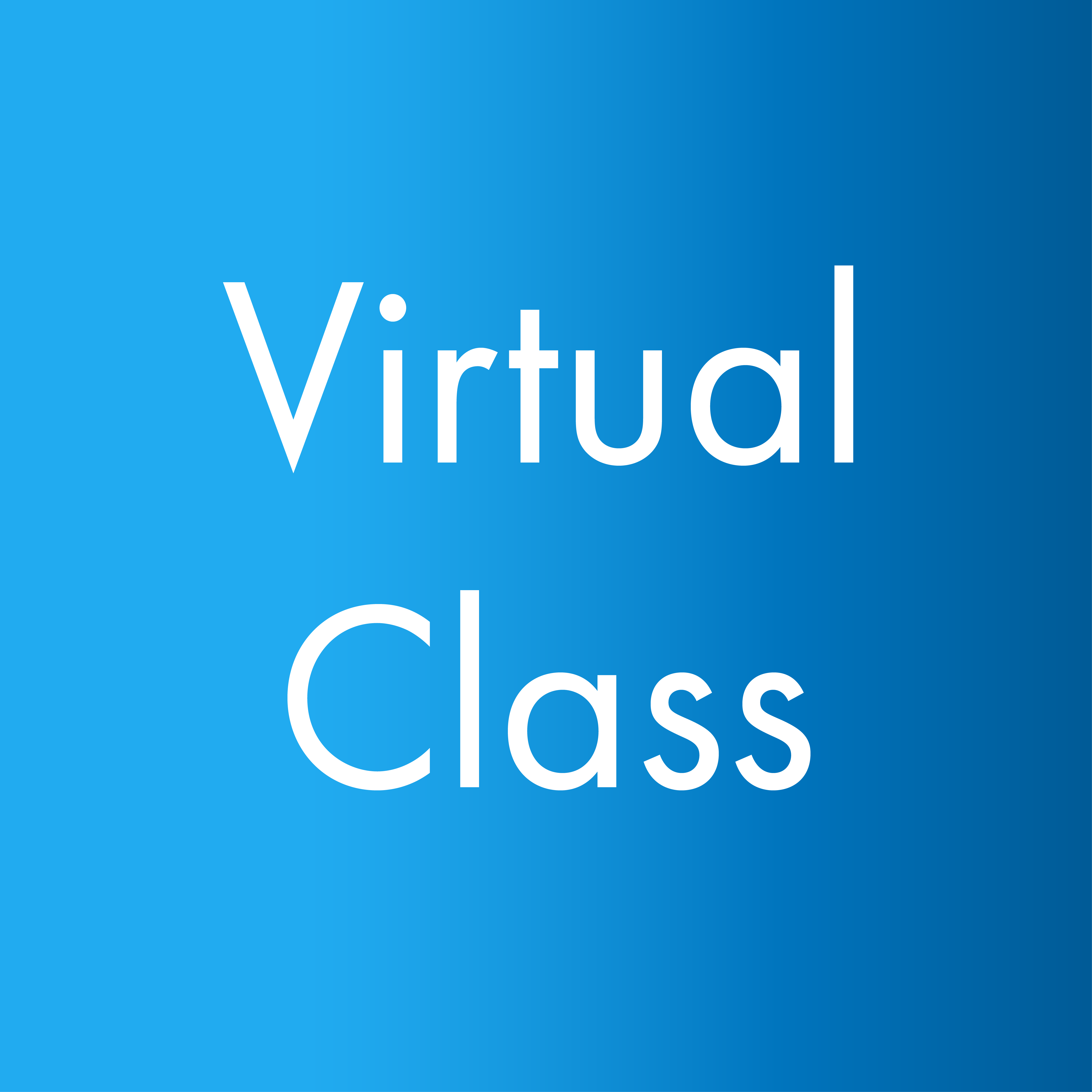 Home Organization Virtual Classes